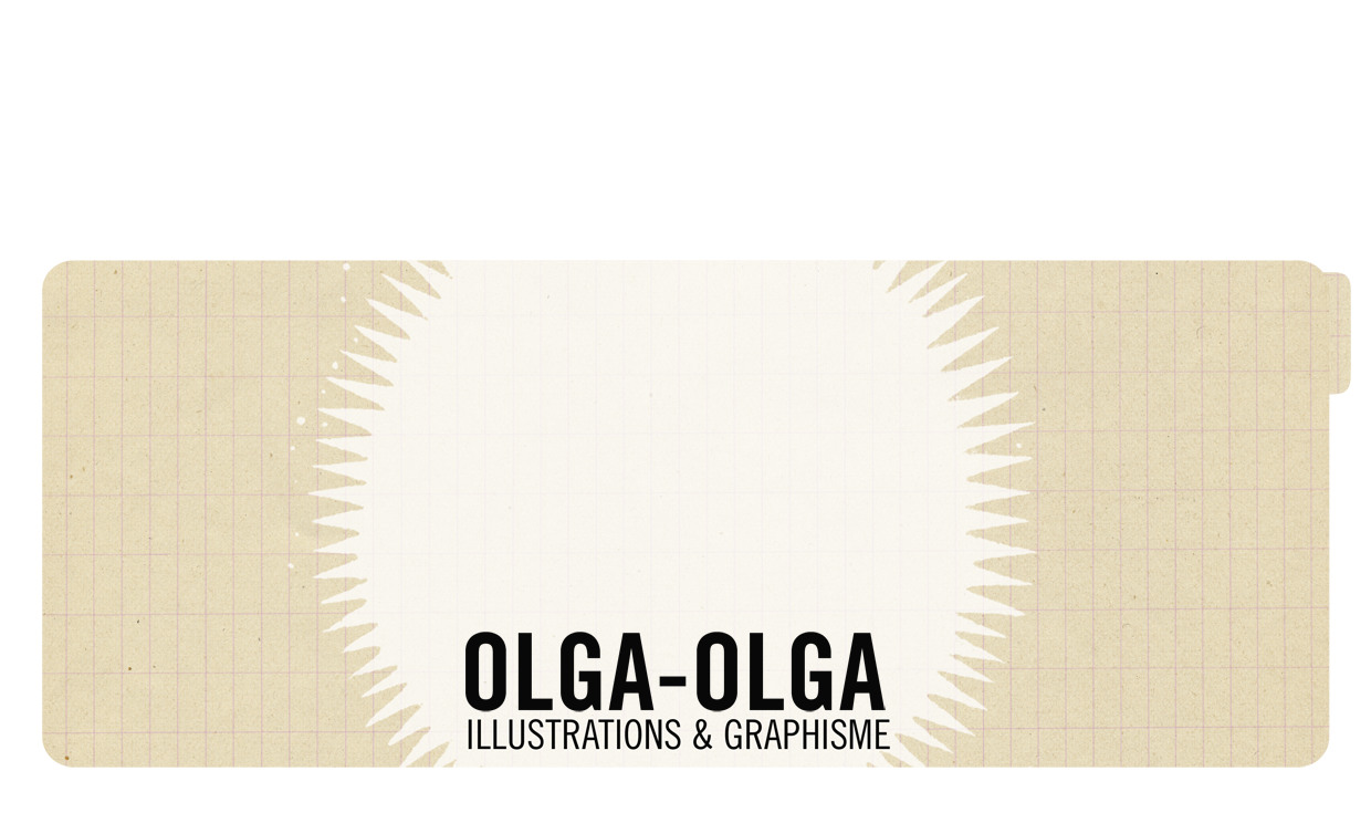 header Olga-Olga illustrations